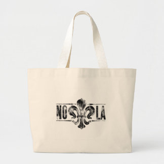 NOLA Light Tote Bag