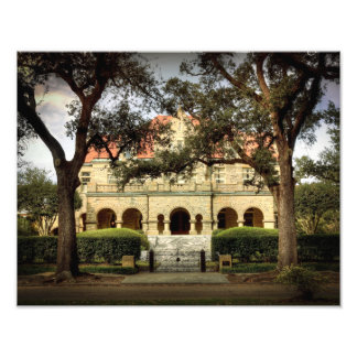 NOLA Mansions Photo Print
