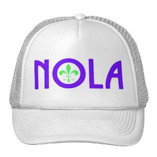 NOLA TRUCKER HAT