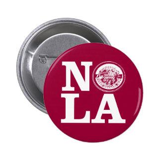 NOLa Water Meter 2 Inch Round Button