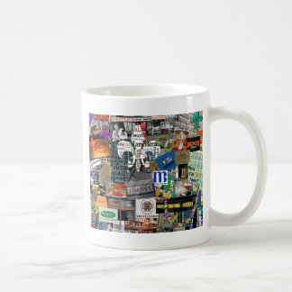 NolaOriginals 2015 Collage Coffee Mug