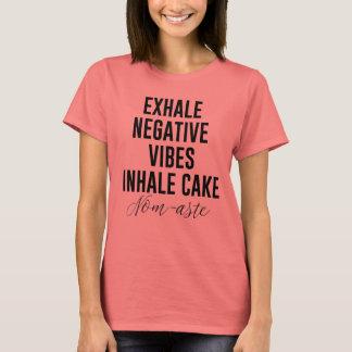 Nom-aste Life Balance T-Shirt