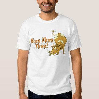 Nom Nom Cow Shirt