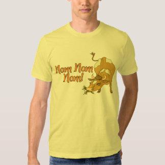 Nom Nom Cow Shirts