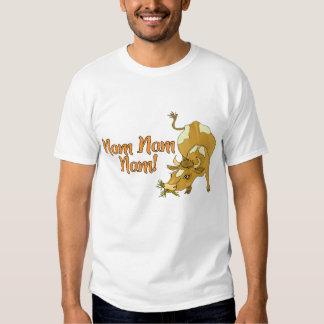 Nom Nom Cow Tee Shirt