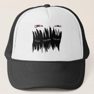 Nom-Nom-Hat Trucker Hat