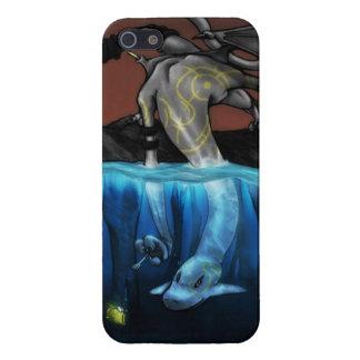Nom Nom - iphone case iPhone 5 Cases