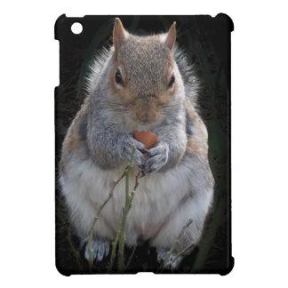 nom nom nom nom nuts iPad mini covers