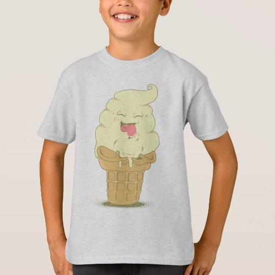 Nom Nom Vanilla T-Shirt