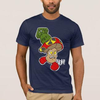 NOM! shroom boom T-Shirt
