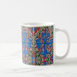 Nomadic style coffee mug