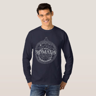 Nomads - Pursuit of Kings and Gods T-Shirt