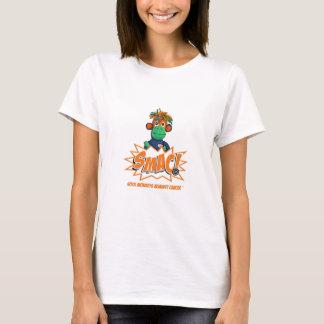 NoMo SMAC! Logo Ladies T-shirts