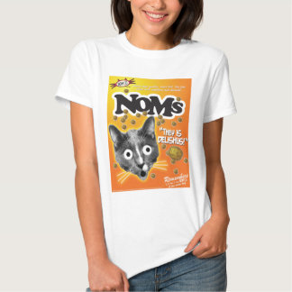 NOMS T-SHIRTS