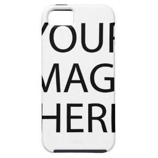 Non-Apparel iPhone 5 Case