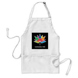 non apparel items for 150th year celebration standard apron