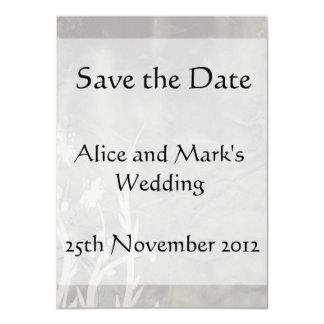 non défini carton d'invitation  11,43 cm x 15,87 cm