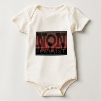 non-fem, revolution baby bodysuit