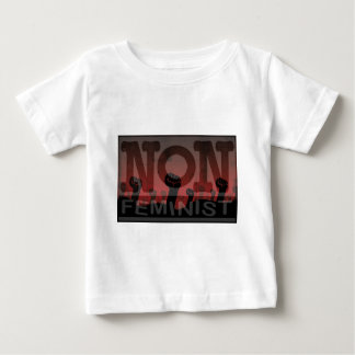 non-fem, revolution baby T-Shirt