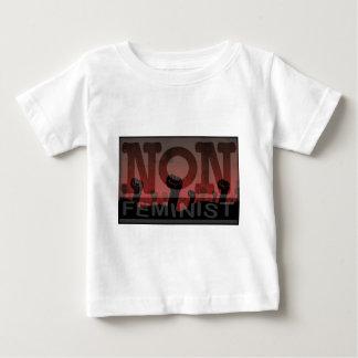 non-fem, stars baby T-Shirt
