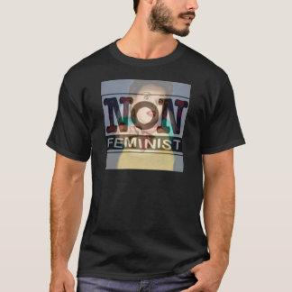 non-fem, woman T-Shirt