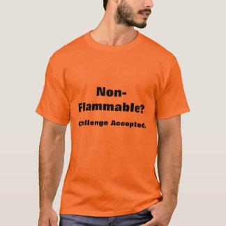 Non- Flammable Shirt