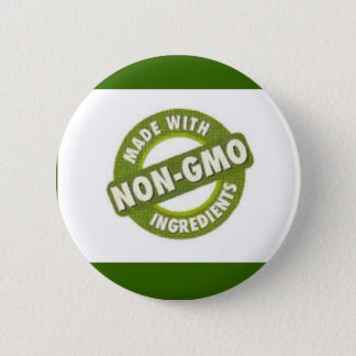 Non GMO 2 Inch Round Button