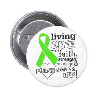 Non-Hodgkin Lymphoma Living Life With Faith Pins