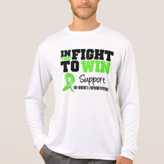 Non Hodgkin's Lymphoma In The Fight To Win T-Shirt
