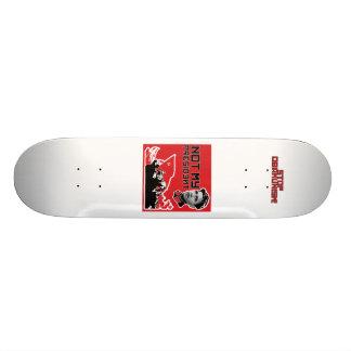 non mon cher chef sk8 plateau de skateboard