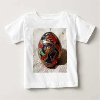 Non Objective Egg Baby T-Shirt