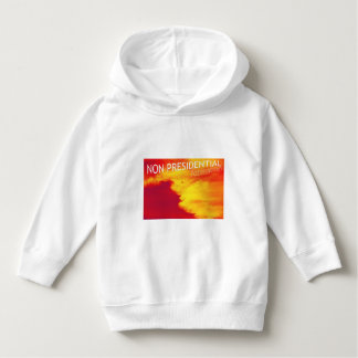 non presidential formation hoodie