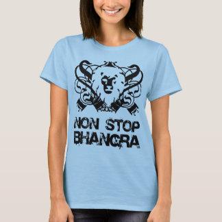 Non Stop Bhnagra Logo (Classic) T-Shirt