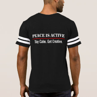 Non-Violence shirt 3
