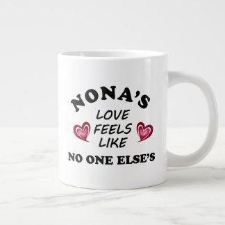 Nona's Love Large Coffee Mug