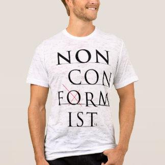 Nonconformist shirt