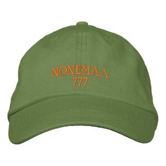 Nonemal Or Cap
