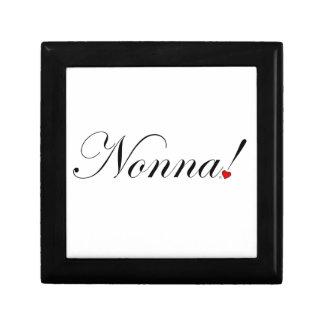 Nonna! Gift Box
