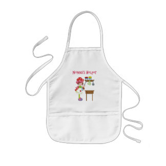 Nonna s Helper in the Kitchen Aprons
