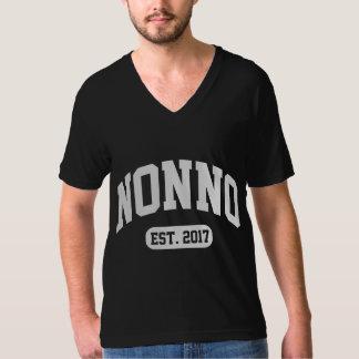 Nonno Est. 2017 T-Shirt