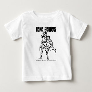 Nono Bounds Action Wear Baby T-Shirt