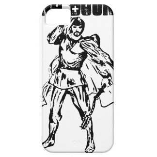 Nono Bounds Action Wear iPhone 5 Cover