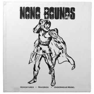 Nono Bounds Action Wear Napkin