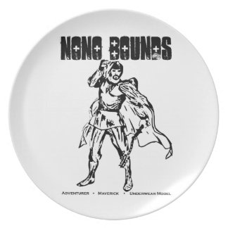 Nono Bounds Action Wear Plate