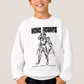 Nono Bounds Action Wear Sweatshirt