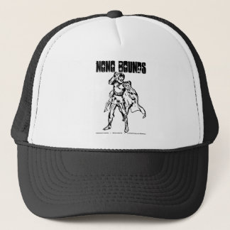 Nono Bounds Action Wear Trucker Hat