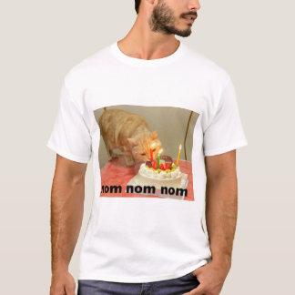 noo it are my birthday T-Shirt