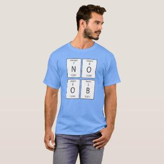 Noob Element T-Shirt