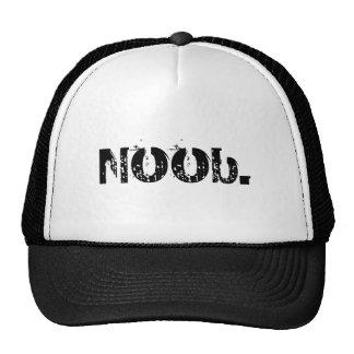 Noob. Hat
