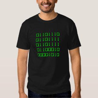 Noob in Binary Tshirts